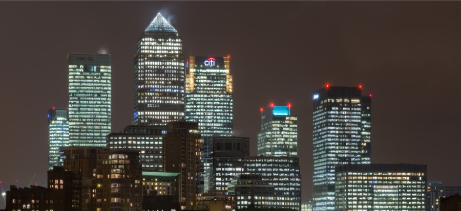 Canary Wharf and Docklands based solicitors